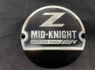 Z1/2 MID-KNIGHT ポイントカバー