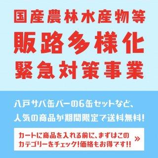 【送料無料】販路多様化緊急対策事業