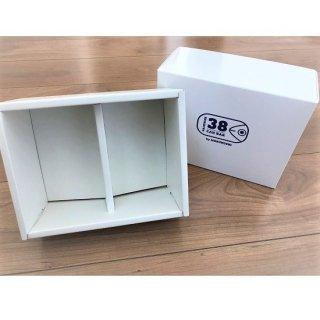 八戸サバ缶バーギフト用ボックス(6個用)