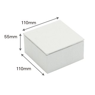 【土台】BOX 10-10(2個入り)