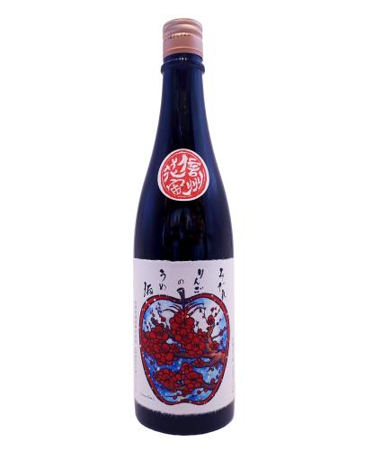 大信州 みぞれりんごの梅酒 720ml