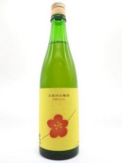 大信州の梅酒吟撰仕込み 720ml