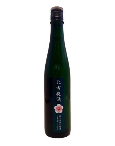 北雪梅酒 500ml(箱付)