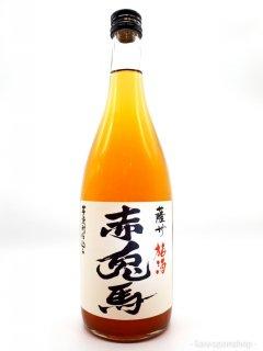 赤兎馬梅酒 720ml