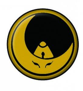 「鎧伝サムライトルーパー」ピンズ 金剛のシュウ