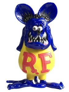 "194 RAT FINK ""Violet Blue"""