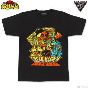 SDガンダム Tシャツ 夢のマロン社 feat.STUDIO696