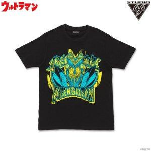 バルタン星人 Tシャツ feat.STUDIO696