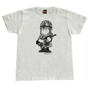 Arale T-shirt 【ソルジャー】XLサイズ Drスランプ アラレちゃん