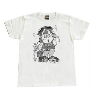 Arale T-shirt 【んちゃ】XLサイズ Drスランプ アラレちゃん