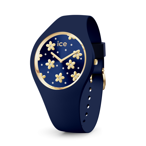 ice watch|Precious blue (Small)