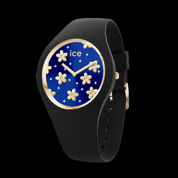 ice watch|Precious deep blue (Medium)