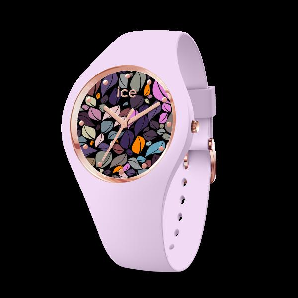 ice watch|Lilac petals (Medium)