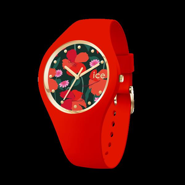 ice watch|Floral passion (Medium)