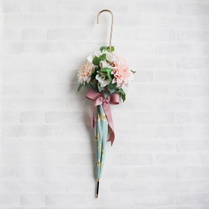 Umbrella Bouquet|Flora