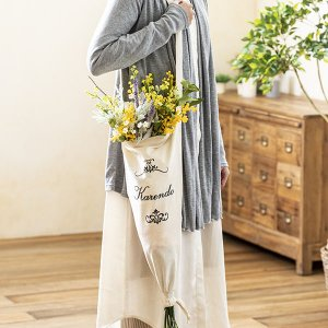 <img class='new_mark_img1' src='https://img.shop-pro.jp/img/new/icons14.gif' style='border:none;display:inline;margin:0px;padding:0px;width:auto;' />Flower ECO bag-フラワーエコバッグ-