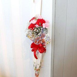 【母の日におすすめ!】Umbrella Bouquet|Carnation