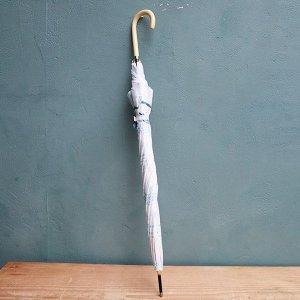 Umbrella |かすみ草リボン柄