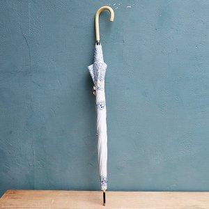 Umbrella |かすみ草柄