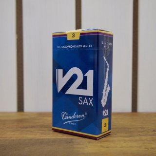 バンドレン アルトサックス  リード V21