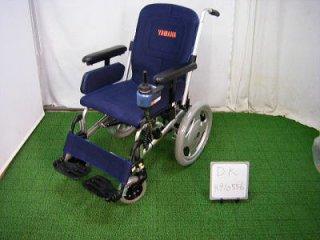 ヤマハ 電動車椅子 タウニィジョイ