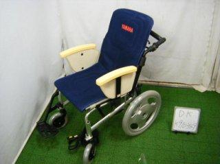 ヤマハ 電動アシスト車椅子 タウニィパス (DK-K910349)