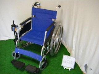 松永製作所/ヤマハ 電動車椅子 MJW-1 (DK-K610097)