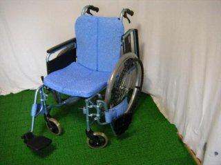 松永製作所 自走式車椅子 REM-5 (WCMA221)