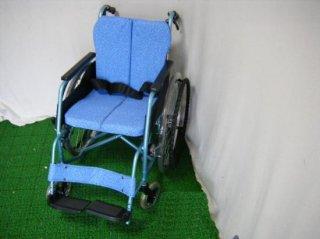 松永製作所 自走式車椅子 REM-7 (WCMA222)