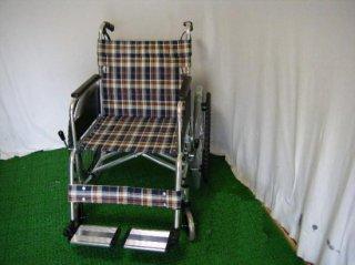 松永製作所 自走式車椅子 AR-280 (WCMA232)
