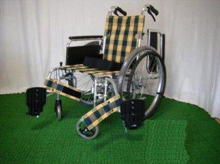 松永製作所 自走式車椅子 MW-34F (WCMA240)