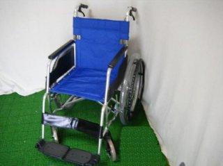 松永製作所 自走式車椅子 MW-12F (WCMA231)