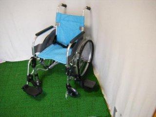 松永製作所 自走式車椅子 SA-101 (WCMA251)