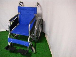 松永製作所 自走式車椅子 AR-211B (WCMA253)