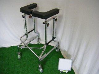 【未使用品】《SSランク》星光医療器 アルコー1S型  (hkse102-ss)