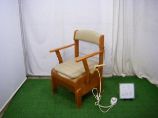 パナソニック電工ライフテック 家具調トイレ座楽アウポット PN-L21203  (PTPN111)