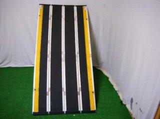 【中古】デクパック スロープ シニア1.65m  (OTDC104)