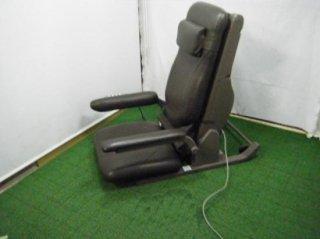 コムラ製作所 昇降座椅子 独立宣言リクライニング (OTCM106)