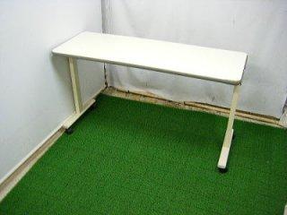 パラマウントベッド オーバーベッドテーブル KF-814 (OTPA112)