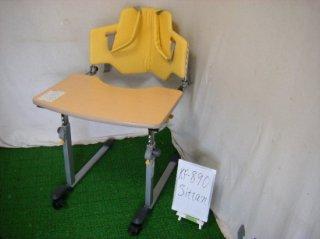 【中古テーブル】《Sランク品》 パラマウントベッド 座位保持テーブル KF-890(しったん) (OTPA135)