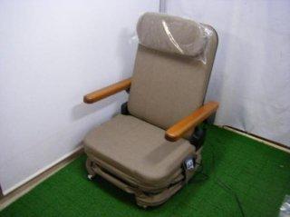 テツコーポレーション 立ち上がり補助電動昇降座椅子 リックル / XRM-6000CM (OTTC101)