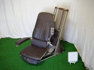 コムラ製作所 昇降座椅子 独立宣言暖らん (OTCM108)