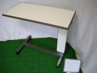 【中古】パラマウントベッド サイドテーブル KF-272 (OTPA108)