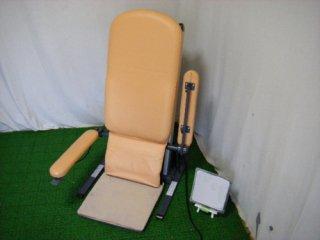 【中古】コムラ製作所 昇降座椅子 独立宣言  レスキュー(OTCM109)