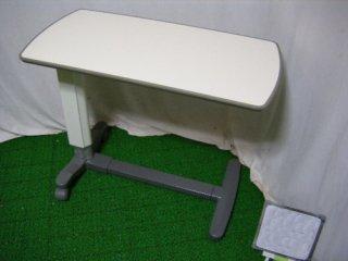 【中古】《Aランク品》パラマウントベッド ベッドサイドテーブル KF-192 (OT-4848)