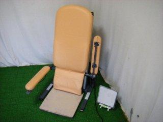 【中古】コムラ製作所 昇降座椅子 独立宣言  レスキュー(OT-5032)