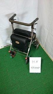 【Bランク品 中古 歩行器】アイルリンク アイルウォークα(HK-NH04989)