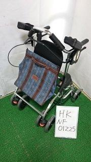【Bランク品 中古 歩行器】幸和製作所 テイコブリトルF WAW03(HK-NF01225)