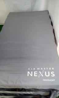 【Aランク 中古 エアーマットレス】ケープ エアマスターネクサス CR-620(AM-1664)