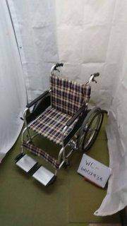 【Aランク 中古 車椅子】松永製作所 自走式車椅子 AR-280 (WC-NB02434)